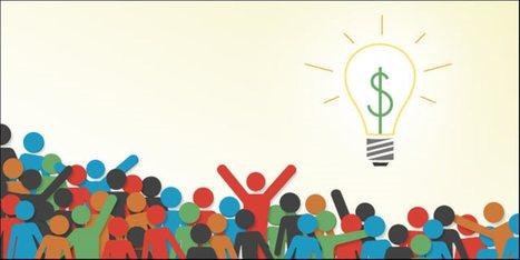 Blockchain et Crowdfunding : la réalité derrière les promesses.   Innovation sociale   Scoop.it
