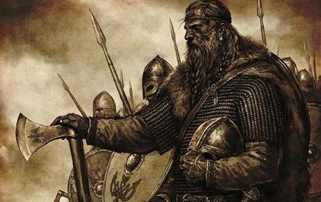 Le plus grand trésor des Vikings jamais connu découvert au Danemark | Histoire et archéologie des Celtes, Germains et peuples du Nord | Scoop.it