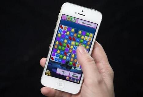 Apple in talks to buy Japan chip venture to secure iPhone supply chain | Reuters | apple-ipe | Scoop.it