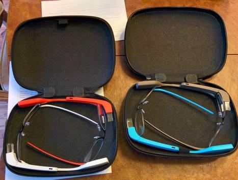 Google Offering Glass Home Try-On Pilot Program - SiteProNews | Digital-News on Scoop.it today | Scoop.it