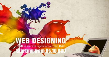 Web Design Pakistan | Axtr.net | Scoop.it