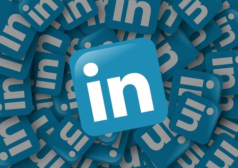 Why You Should Use LinkedIn to Grow Your Business - Social Listening Academy | Social Media & CM | Scoop.it
