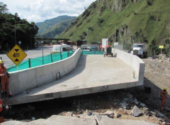 Así será la modernización de la autopista al Llano | Portafolio.com | Regiones y territorios de Colombia | Scoop.it