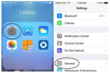 How to Enable Emoji on iOS - | iPhone App Development  Company | Scoop.it