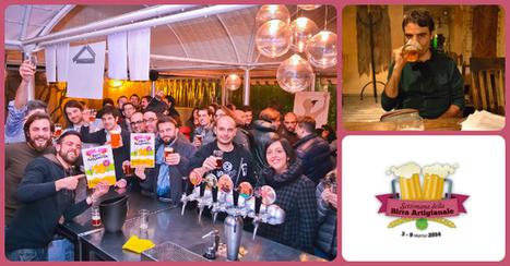 Birra Artigianale News - - Il Fatto Quotidiano | Il piacere del bere | Scoop.it