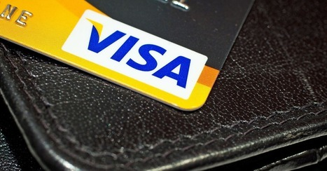 Visa Joins MasterCard, AmEx to Make Internet Purchases Safer | Technology & Business | Scoop.it