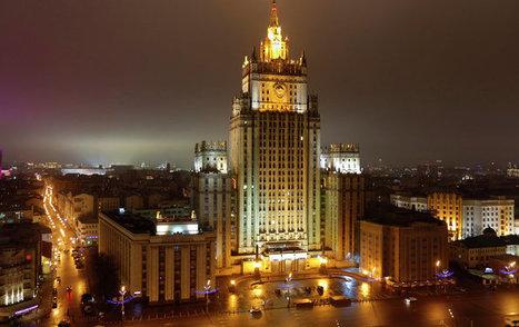 Russia Urges OSCE to Analyze EU Anti-Propaganda Resolution | Geopolitics, Security | Scoop.it