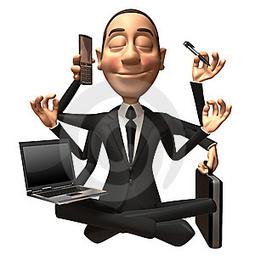 La vie d'un référenceur ou consultant seo à domicile vu de l'extérieur | Médias et réseaux sociaux | Scoop.it
