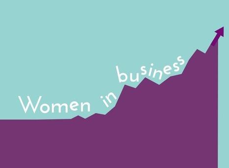 Four ways female entrepreneurs can fly in 2015 - Virgin.com | Mindful Leadership & Intercultural Communication | Scoop.it