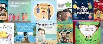 25 cuentos sobre la diversidad familiar | Familias | Scoop.it