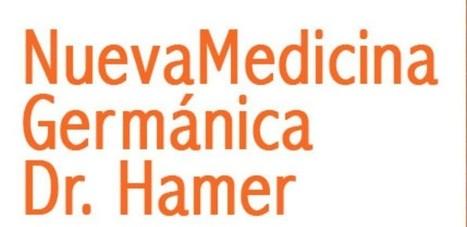 Biografía Dr. Hamer | biodescodificame | NUCLEOS DE HAMER (HAMER-FOCUS) | Scoop.it
