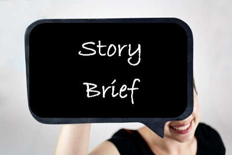 The 6 C's of Story Branding: A Breakthrough Approach To Identify & Develop A Compelling Brand Story | Bulldog Reporter | How to find and tell your story | Scoop.it