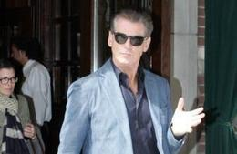 Pierce Brosnan wants Expendables 4 role - Movie Balla | News Daily About Movie Balla | Scoop.it