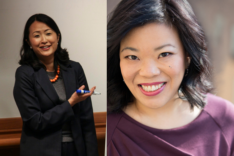 Jane Hyun And Audrey S. Lee: Switch Your Leadership Style To Manage Diversity | soft skills | Scoop.it