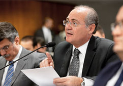 Senado deve votar projeto sobre abuso de autoridade até 13 de julho | EVS NOTÍCIAS... | Scoop.it