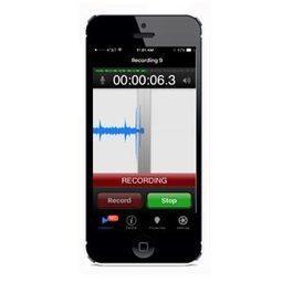 Enregistrer les sons d'oiseaux avec un smartphone | Les sons de la nature | Scoop.it