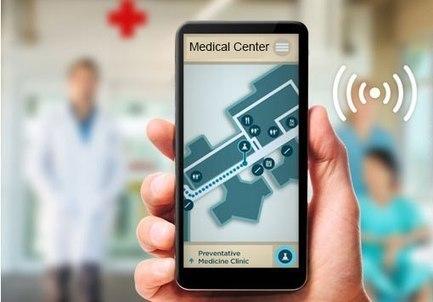 iBeacon : nouvelle révolution à l'hôpital ? | e-santé,m-santé, santé 2.0, 3.0 | Scoop.it