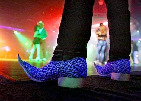 La moda picuda de las botas puntiagudas en Dallas | botas picudas | Scoop.it