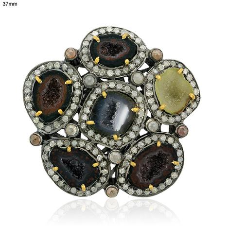 Geode Designer Finding | Wholesale Jewelry | GemcoDesigns | fashion jewelry | Scoop.it