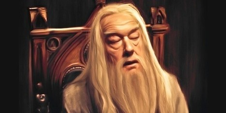 Dumbledore as Headmaster: The Worst Thing to Happen to Hogwarts | Performance Project | Scoop.it