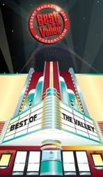 Caxton voted Coachella Valley's Best Local Band 2013 | Talent Videos | Scoop.it