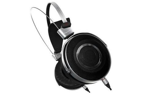 Pioneer's new headphones will set you back £1699 | DJing | Scoop.it