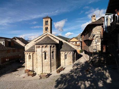 La Vall de Boí, pendiente de decisión de la Unesco | #territori | Scoop.it
