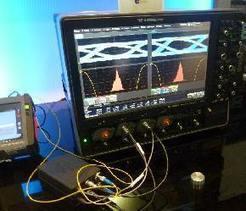 Teledyne LeCroy enhances high-end oscilloscopes