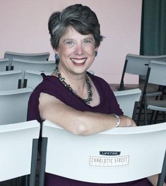 Charlotte Street Foundation names Minnesotan Julie Gordon Dalgleish as new director   KansasCity.com   OffStage   Scoop.it