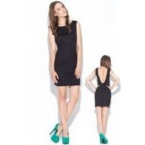 Vêtement indispensable du dressing féminin, la petite robe noire se décline sous les formes et sous tous les styles. - Mademoiselle Grenade | de l'amour, des couleurs et de la mode | Scoop.it