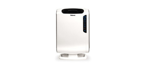 Fellowes AeraMax DX55 Air Purifier Review - air purifier for home | Air Purifier Review | Scoop.it