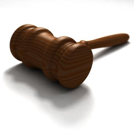 Justice : le dossier 'Mes documents' accessible à l'employeur sans autorisation | EDTECH - DIGITAL WORLDS - MEDIA LITERACY | Scoop.it