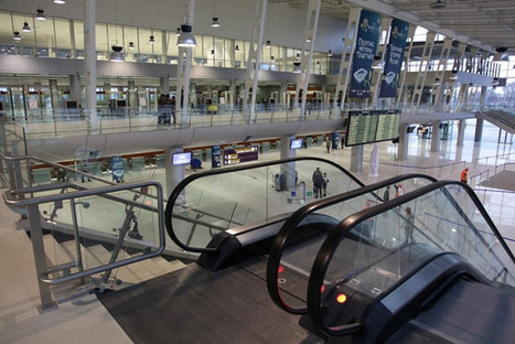 Lviv airport services over 900 flights since start of Euro 2012 | Airlines and Airports | Scoop.it