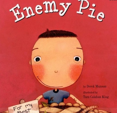 5 Powerful Anti-Bullying Books Students Should Read | Education | Scoop.it