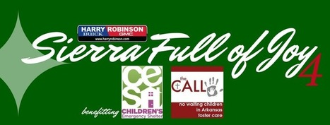 Why The Call & Children's Emergency Shelter? | Fort Smith AR News | Scoop.it