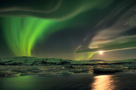 Explore – Breathtaking NASA photo ofaurora and unusual... | Inspirational Photography to DHP | Scoop.it