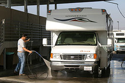 Vehicle Parking | Vehicle and Trailer Parking | Scoop.it