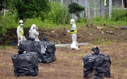Fukushima: décontaminer les régions irradiées, tâche titanesque aux résultats incertains | Japan Tsunami | Scoop.it