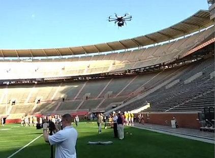 Smartdrones - Toute l'actualité des drones et du vol en immersion | Geeks | Scoop.it