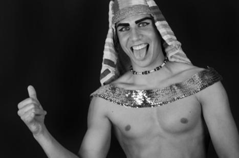 Los faraones que no eran egipcios | ArqueoNet | Scoop.it