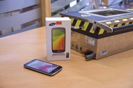 Sécurité informatique : Les mobiles n'échappent pas aux menaces ! - Chefdentreprise.com | ATN Informatique Internet | Scoop.it