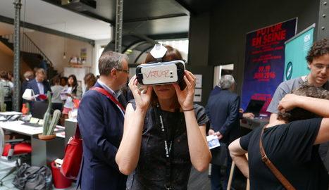 Le premier rendez-vous FUTUR#: inspiration & succès ! - Futur en Seine | Médias sociaux et tourisme | Scoop.it