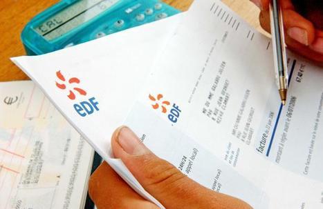EDF :  La facture des Français va s'alourdir de 50% d'ici à 2020 : Il s'agit de couvrir 400 milliards d'euros d'investissements | # Uzac chien  indigné | Scoop.it