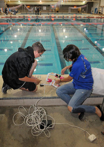 Underwater Robotics: Learning By Doing | Prendi eLearning Specialist Subjects & Languages Technology | Scoop.it