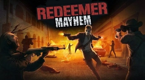 Redeemer: Mayhem APK Free Download | Android Apps Free Download | Scoop.it
