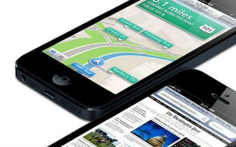 Even Consumer Reports Is Impressed With the iPhone 5 | mobilextension | Scoop.it