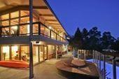 Hot Property: Angular design, bay views highlight Oakland midcentury - SFGate   stuff   Scoop.it