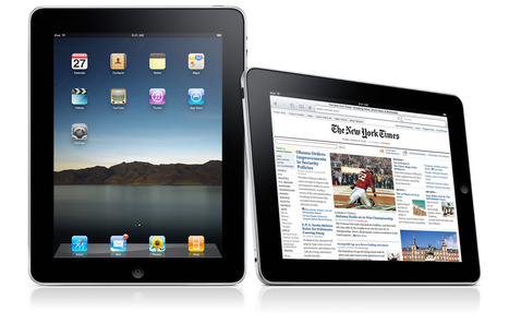 School's Controversial Decision to make iPads 'compulsory'. Discussion on iPads in Education   iPads and Tablets in Education   Scoop.it
