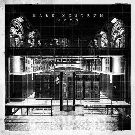 DOWNLOAD. Ben Lukas Boysen presents Hecq - Mare Nostrum V & VI — | Musical Freedom | Scoop.it
