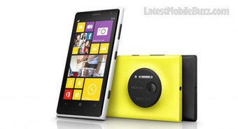 Best Highest Megapixel Camera phone of Nokia | Latest Mobile buzz | Scoop.it